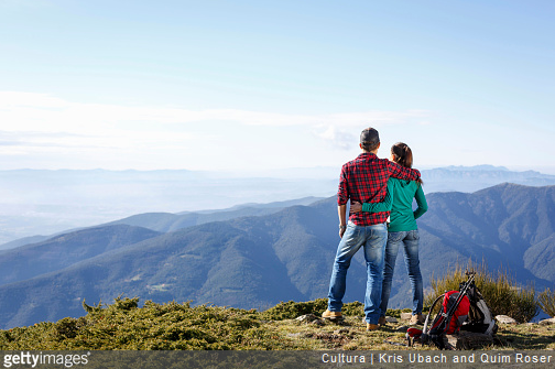 Quelques exercices de préparation physique à faire avant de partir en rando à la montagne !