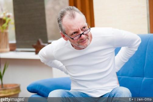 Quel canapé choisir pour ne pas avoir mal au dos ?